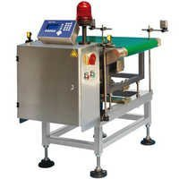 Breweries End Of Line Checkweigher