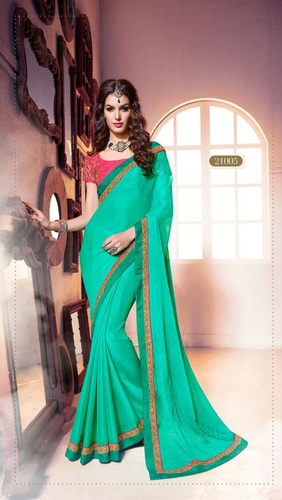 Awesome Georgette Saree