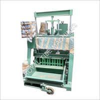 Concrete Hollow Block Machine