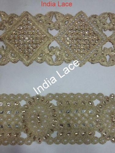 Cutwork Bridal Laces