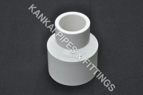 PVC Reducer Coupler