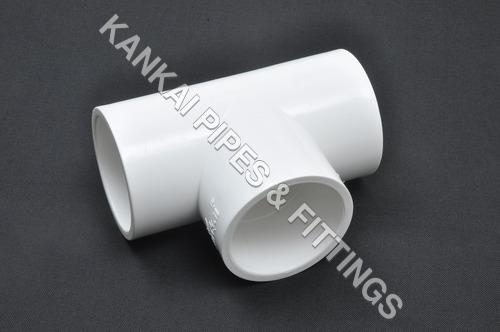 PVC Tee Fittings