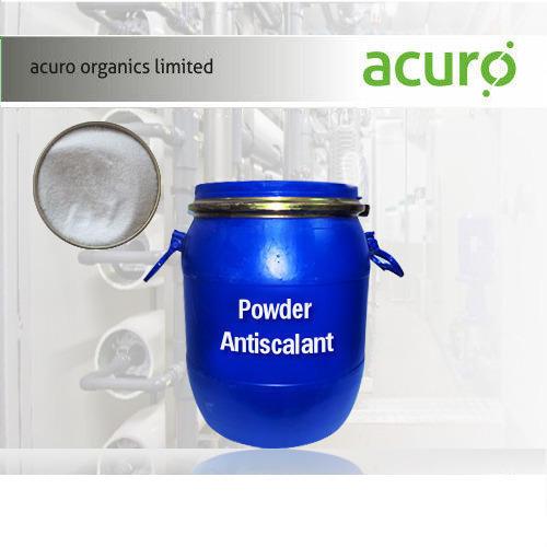 Powder Antiscalants