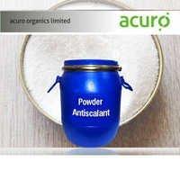 Powder Antiscalant With High Silica
