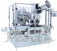 Chilly Sauce Filling Machine