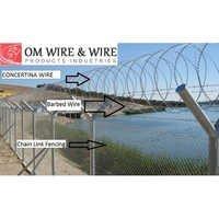 Razor Tape Wire / R B T WIRE
