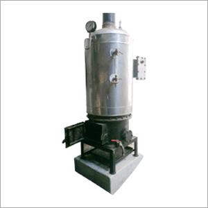 Firewood Boiler