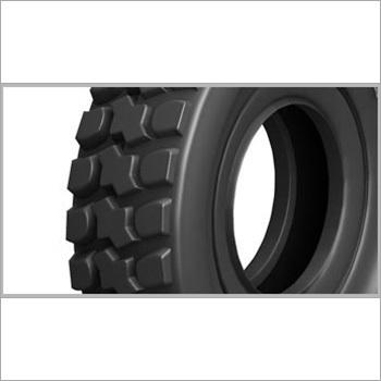 TBR Tyre Mould