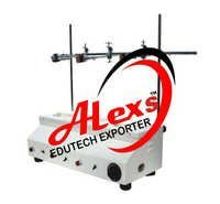 Sox let Extraction Unit Heater Type