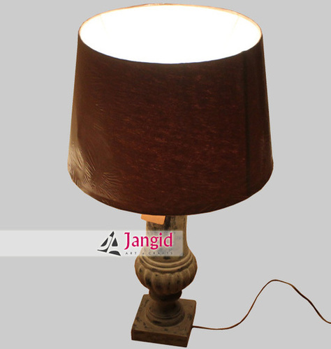 Handmade Decorative Table Lamp India