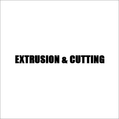 Ceramic Extrusion Machine