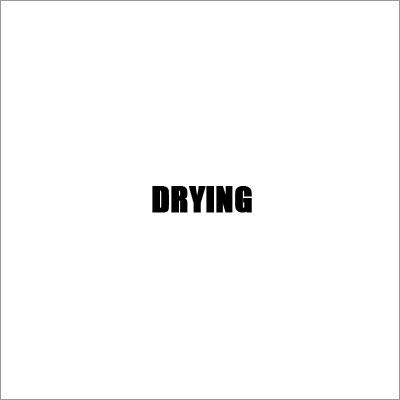 Clay Drying Machine