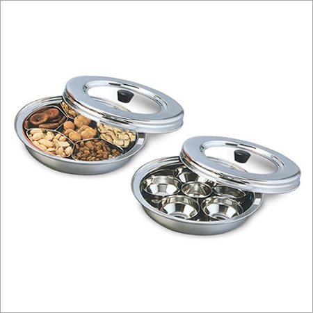 Mini Gaylord Dry Fruit Set
