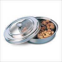 Capsule Dry Fruit Set
