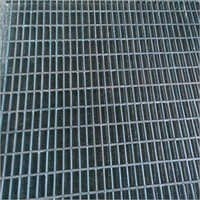 Mild Steel Walkway Grating