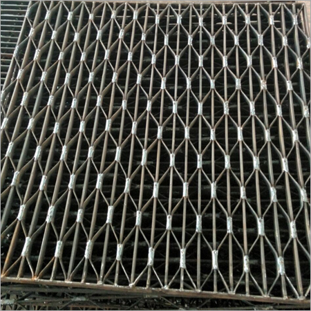 Honeycomb Grating Assembly