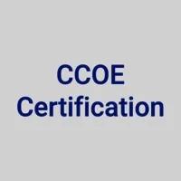 CCOE Certification