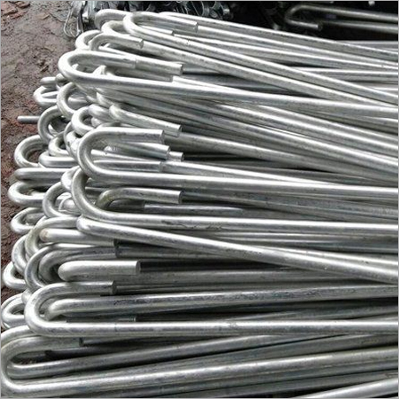 Grade 8.8 Hot Dip Galvanized Bolts