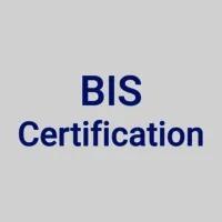 BIS Certification