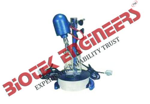 Ring And Ball Apparatus (Manual)