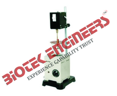Drop Point Apparatus