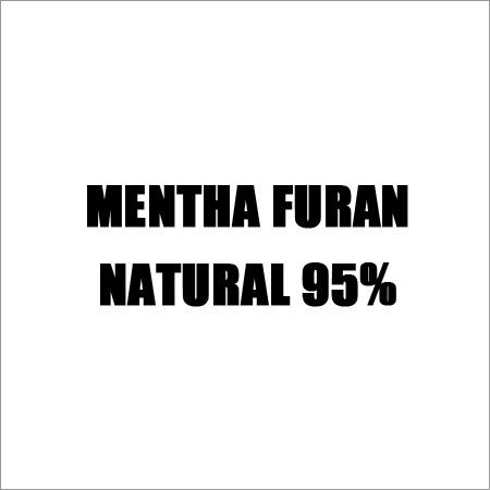 Mentha Furan Natural 95%