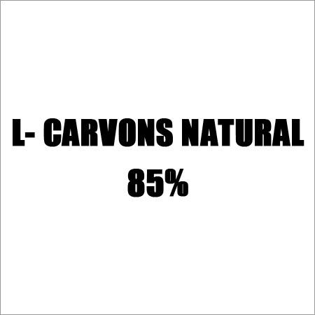 L- Carvons Natural 85%