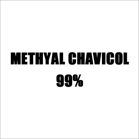 Methyal Chavicol 99%