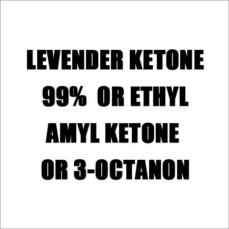 Levender Ketone 99%  Or Ethyl Amyl Ketone Or 3-octanon
