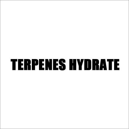 Terpenes Hydrate