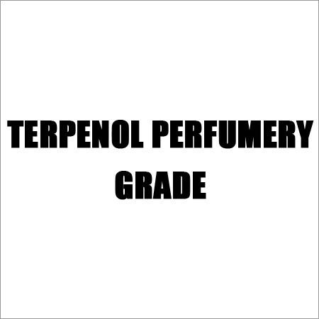 Terpineol Perfumery Grade