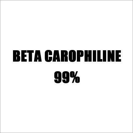 Beta Carophiline 99%
