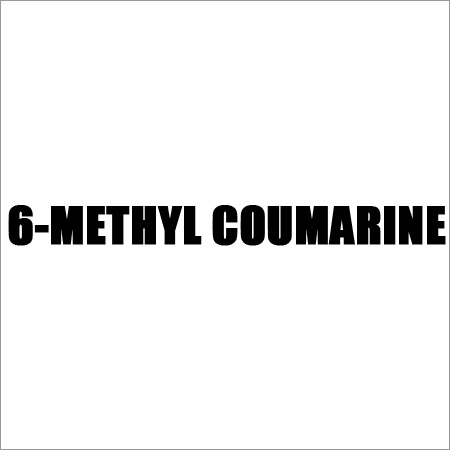 6-methyl Coumarine