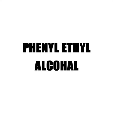 Phenyl Ethyl Alcohal