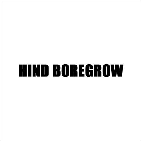 Hind Boregrow