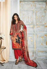 Incredible Indian Designer Suits