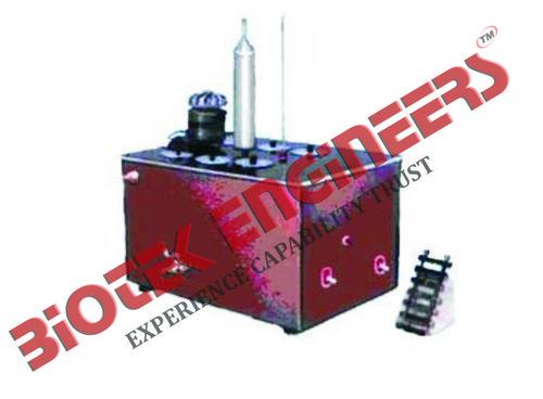 Copper Strip CorrosionTest Apparatus