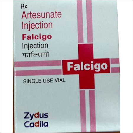 Falcigo Injection