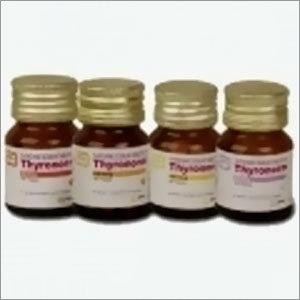Levothyroxine Tablet