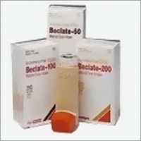 Anti Asthmatic Inhalers