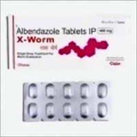 Anti Worm Medicine