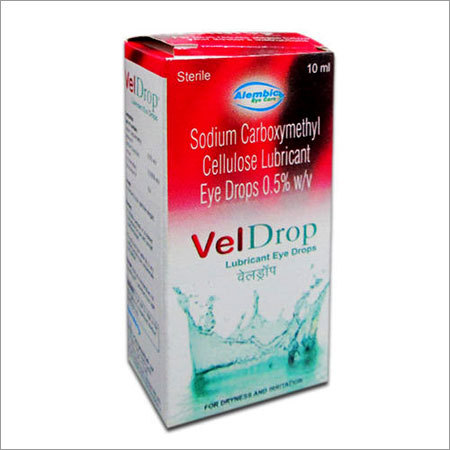 Veldrop Eyes Drop