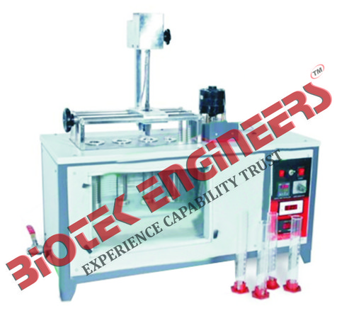Apparatus for Estimation of Emulsion Test
