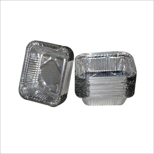 Aluminium Foil container in 250 ml
