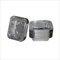 Aluminium Foil container in 250 ml