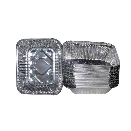 Aluminium Foil container in 450 ml
