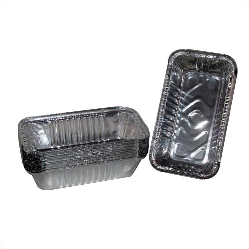 Aluminium Foil container in 660 ml