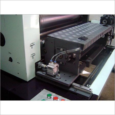 UV Coating Machine Adast Dominent