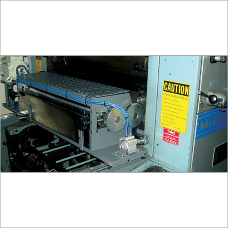 UV Coating Machine Roland