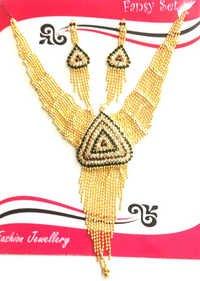 Designer Knockoff Jewellery-Imitation Necklace-Set
